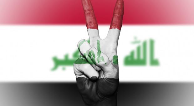 W Iraku dzień wolny od pracy w rocznicę zwycięstwa nad Państwem Islamskim
