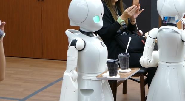 Japonia: kawiarnia sposobem aktywizacji zawodowej osób niepełnosprawnych