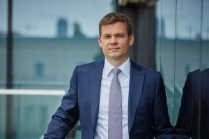 Marcin Piasecki rezygnuje z Polskiego Funduszu Rozwoju