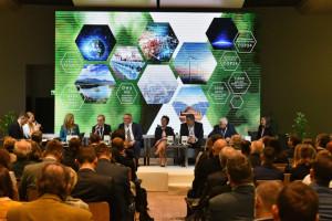 Biznes na EEC Green w Katowicach: dość słów, czas na fakty