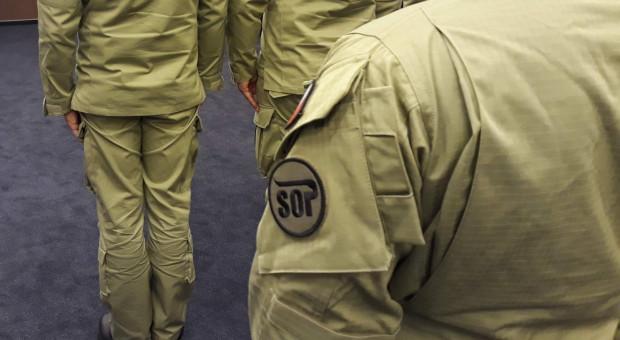 Mundurowych ciągnie do VIP-ów. Policjanci masowo trafią do Służby Ochrony Państwa