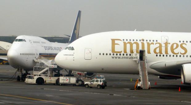 Praca w Emirates. 700 Polaków pracuje już w dubajskich samolotach, rekrutacje trwają