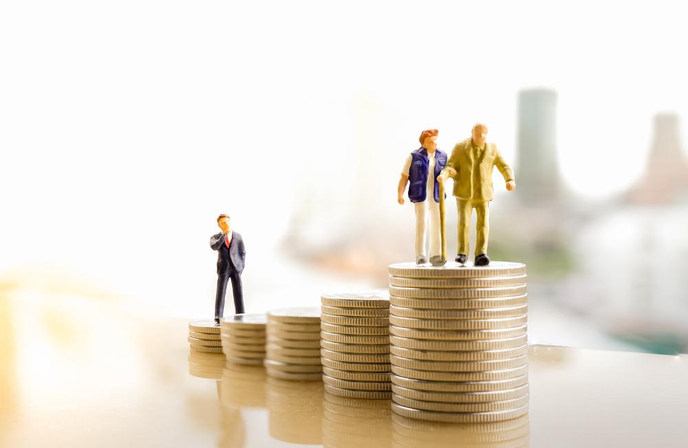 54 proc. pracodawców jest w mniejszym lub większym stopniu przeciwna wprowadzeniu Pracowniczych Planów Kapitałowych. (Fot. Shutterstock)