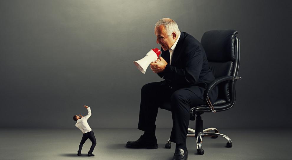Mobbing w miejscu pracy. Jakie prawa ma nękany pracownik?