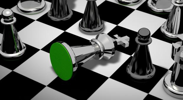 DeepMind stworzyło system zdolny do samodzielnego podejmowania decyzji