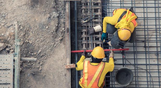 GUS podał statystyki wypadków w pracy. 55 288 poszkodowanych