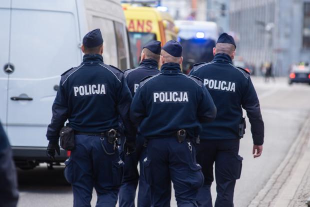 Zakazu dorabiania przez policyjnych emerytów. Petycja w Sejmie