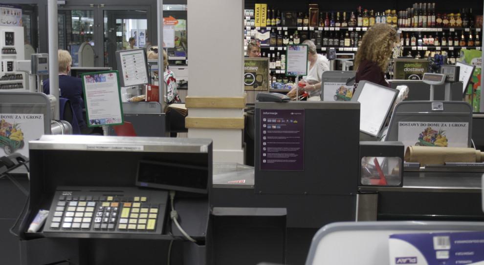 Carrefour uruchomi we Francji sklep bez kas