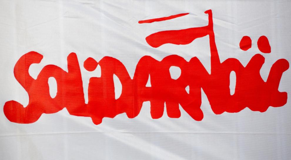 Kraków: Odsłonięto tablicę upamiętniającą siedzibę Solidarności