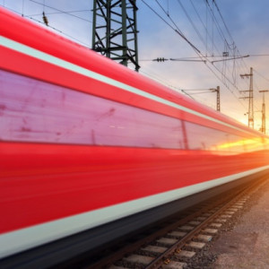 Strajk sparaliżuje niemieckie koleje