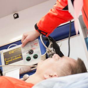 Pensje ratowników medycznych będą wyższe