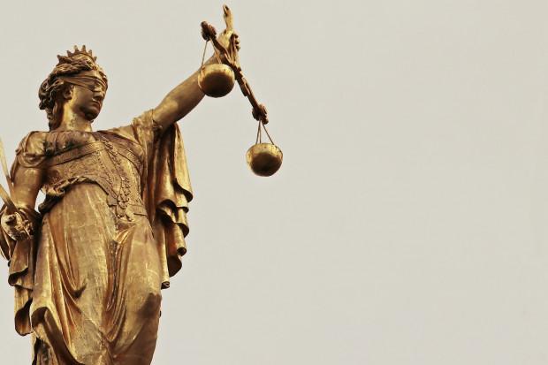 Zaczyna się protest kadr sądów