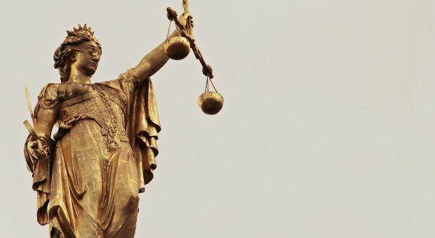 Zaczyna się protest kadr sądowych