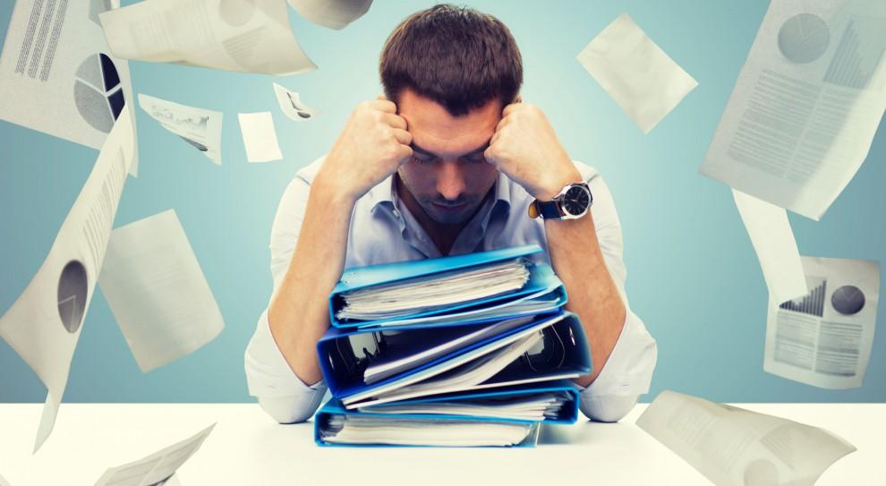 61 proc. firm jest negatywnie nastawiona wobec działalności w przyszłym roku w kontekście zmian w prawie. (Fot. Shutterstock)