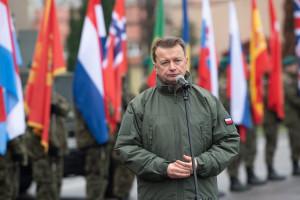 MON przygotowuje zmiany w przepisach płacowych dot. cywilnych pracowników wojska
