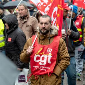 Związkowcy niezadowoleni. Francję sparaliżują kolejne protesty