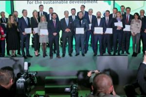 Nagrody UN Global Compact Poland dla firm za ich wkład w zrównoważony rozwój