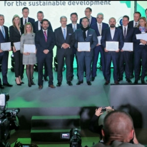 20 firm ze szczególnymi nagrodami UN Global Compact Poland