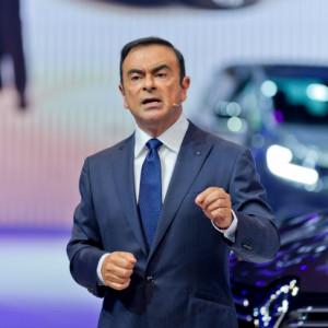 Areszt  dla byłego prezesa Nissana znów przedłożony