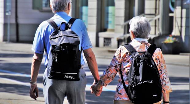 Waloryzacja emerytur i rent. Rząd za podwyżkami