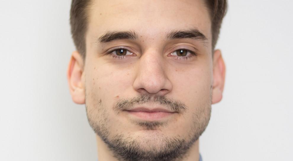 Aleksander Kożuchowski dołączył do zespołu agencji interaktywnej KERRIS