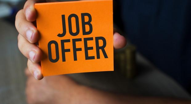 Rynek pracy w 2019: 20 proc. MŚP chce zatrudniać, 5 proc. zwalniać
