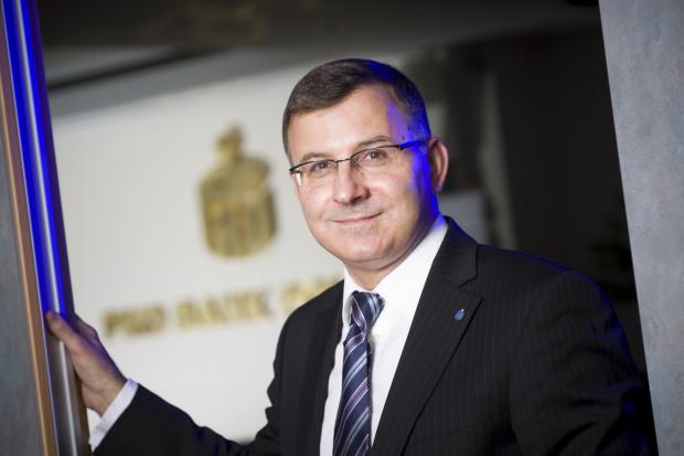Oto najcenniejsi menedżerowie na warszawskiej giełdzie