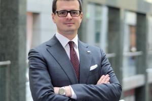 Andrzej Kleeberg dyrektorem generalnym hotelu Sofitel Wrocław Old Town