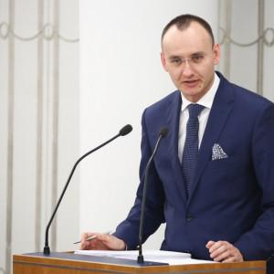 Mikołaj Pawlak Rzecznikiem Praw Dziecka