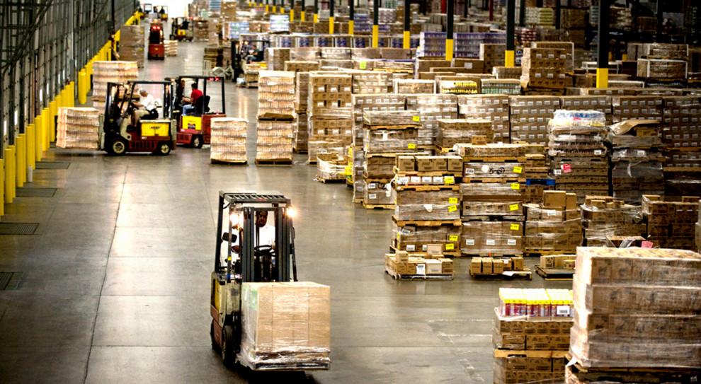 Związki zawodowe w Amazonie? Amerykanie się organizują