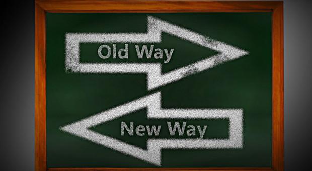 Zmiana w firmie powinna być oparta o sześć zasad. Oto one