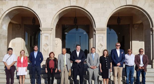 KGHM rozpoczyna współpracę z uczelnią w Chile