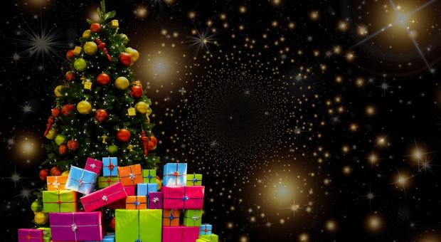 Wesołych Świat i Nowego Roku bez... długów