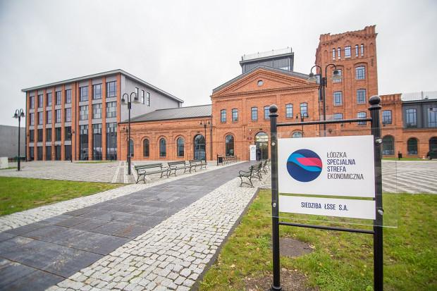 Łódzka SSE: prawie 15 mln zł na rozwój start-upów i innowacji