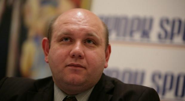 Krzysztof Jażdżewski odwołany ze stanowiska zastępcy głównego lekarza weterynarii