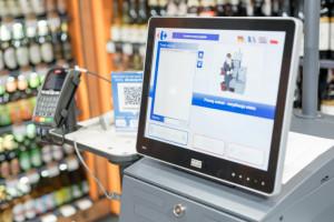 Carrefour odciąży kasjerów