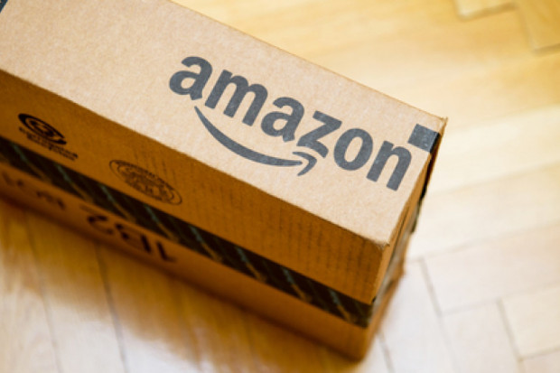 Zgromadzić w domu jedzenie, w czasie wolnym spać. Amazon radzi pracownikom, jak przetrwać okres przedświąteczny