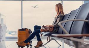 Branża lotnicza i turystyka najbardziej poszkodowane przez koronawirusa