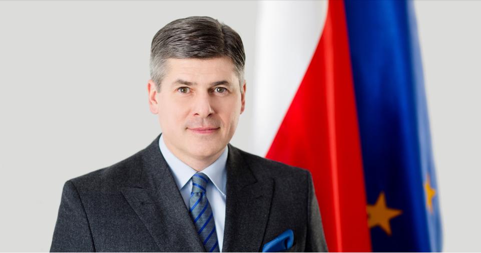 Dr Paweł Pudłowski (fot. pudlowski.org)