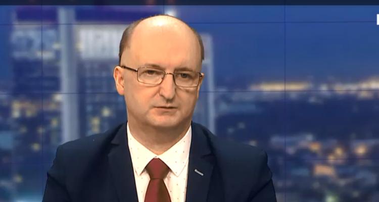Piotr Wawrzyk (fot. youtube.com)