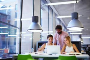 Skanska, Cybercom, Amazon i Capgemini zdradzają, jak rozmawiać z pracownikami