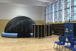 Naukobus i Planetobus, czyli najnowsze pomysły MNiSW na propagowanie nauki i edukacji