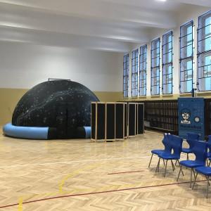 Naukobus i Planetobus, czyli najnowsze pomysły MNiSW