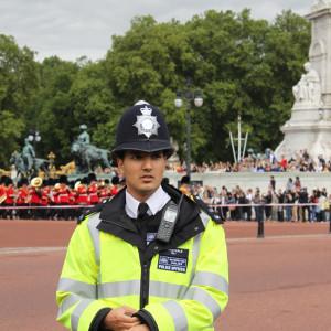 Policja w Londynie sprawdza nowy wynalazek
