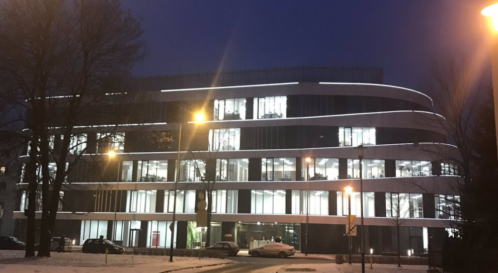 Narodowe Centrum Nauki już w nowej siedzibie. Miejsce dla 170 osób