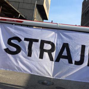 Strajki po nowemu. Związki chcą zmian w projekcie ustawy