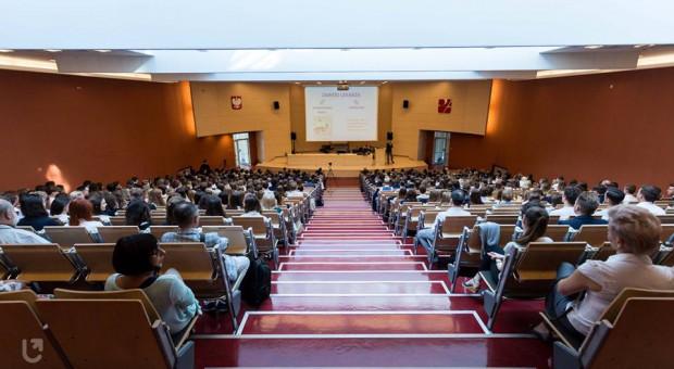 Senat Uniwersytetu Łódzkiego powołał pierwszą radę uczelni