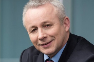 Zdzisław Sokal odwołany z funkcji przedstawiciela prezydenta w KNF
