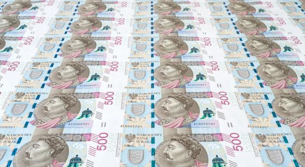 Ekonomista Pekao komentuje wzrost dynamiki płac w listopadzie