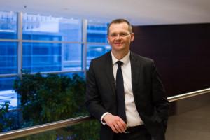 Hubert Nowak na czele Urzędu Zamówień Publicznych